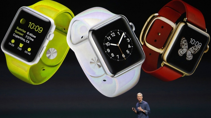 Brands Tried Really Hard to Be Relevant During Apple's Big Reveal