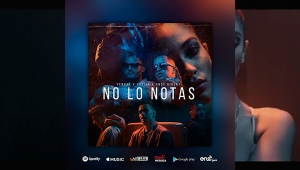 Yandar & Yostin FT. Andy Rivera - No Lo Notas (Video Oficial)